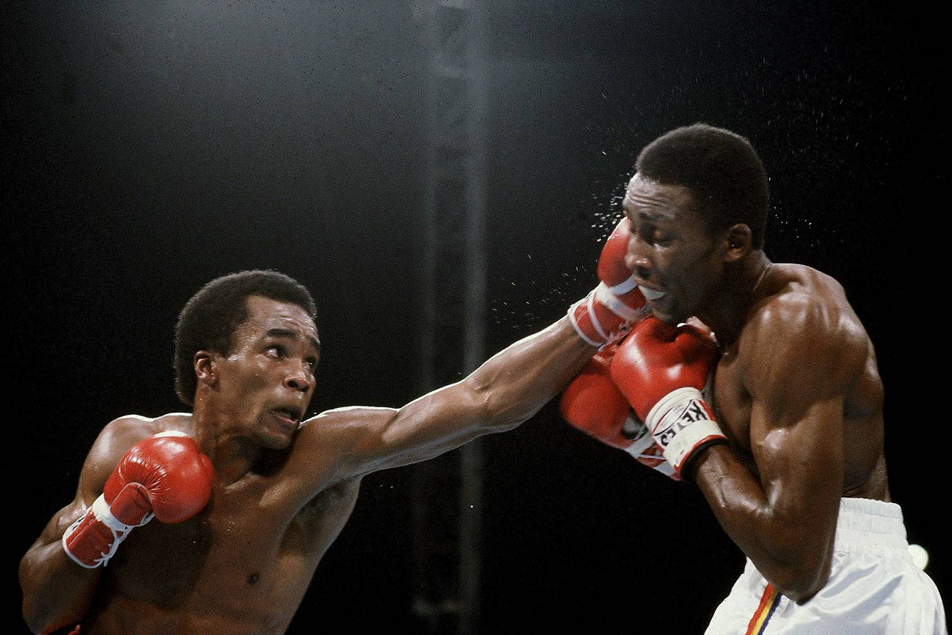 The 50 Greatest Boxers of the Modern Era - The Definitive Dose