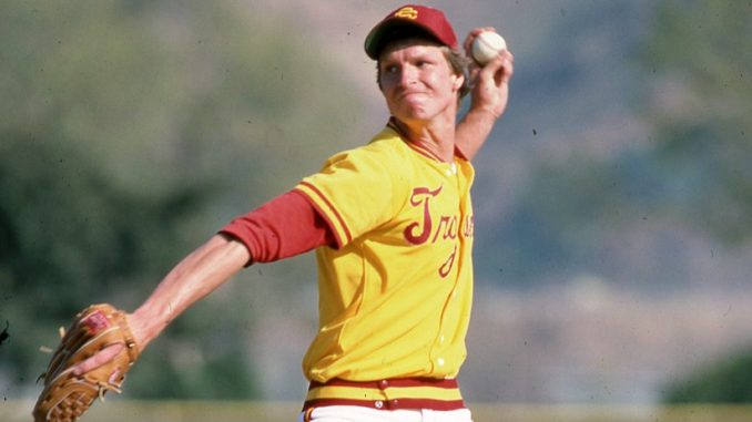randy johnson usc